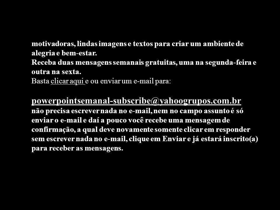 Texto: CLÍCIA PAVAN Imagens: Fotographos, Fondos Escritórios, 1000imagens, Patakas, Lost Música: Ernesto Cortazar Criação: Ana Maria Jr. Texto: CLÍCIA