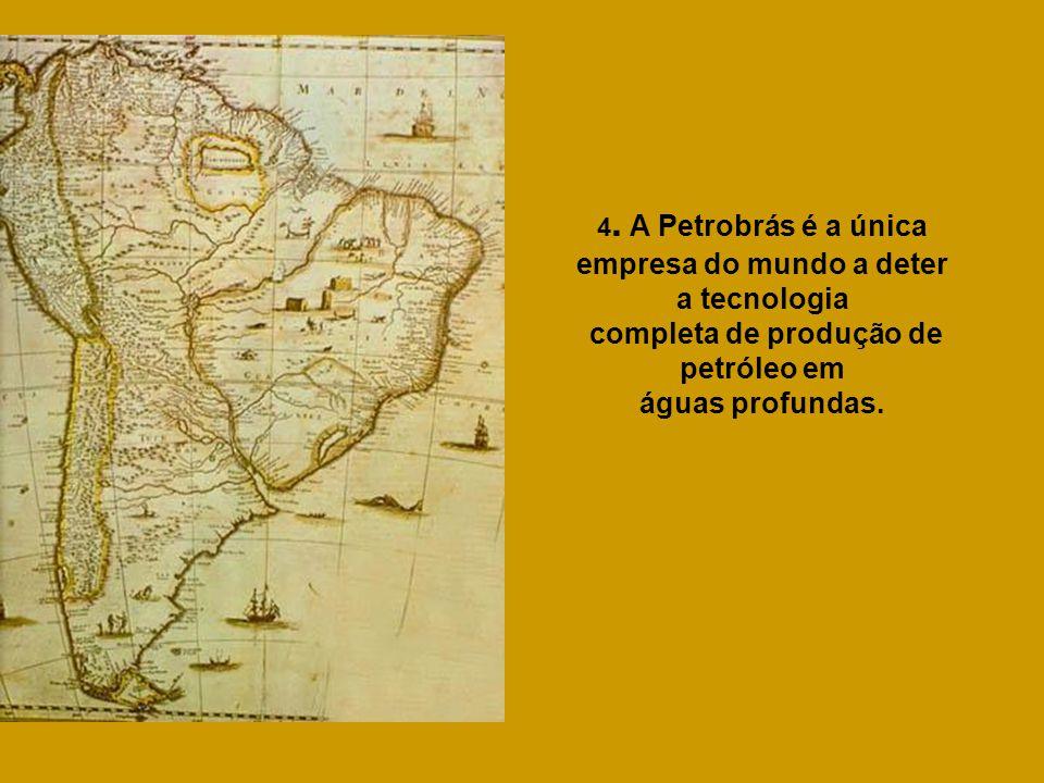 5. Por que não dizer que o Brasil é hoje a terceira maior democracia do mundo?