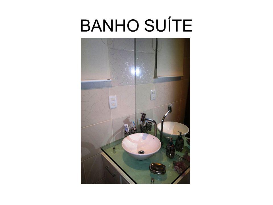 BANHO SUÍTE
