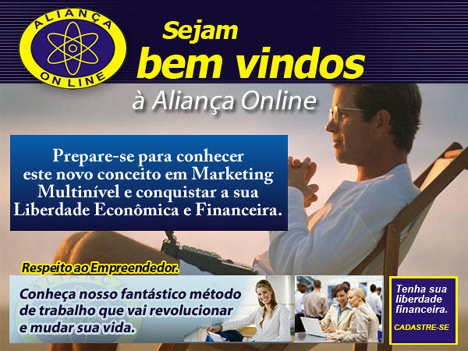 A Aliança Online disponibiliza produtos de primeira necessidade e de fácil aceitação no mercado!