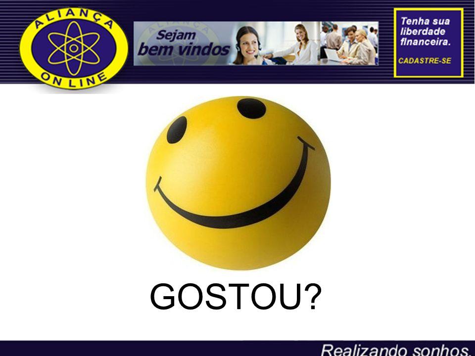 GOSTOU?
