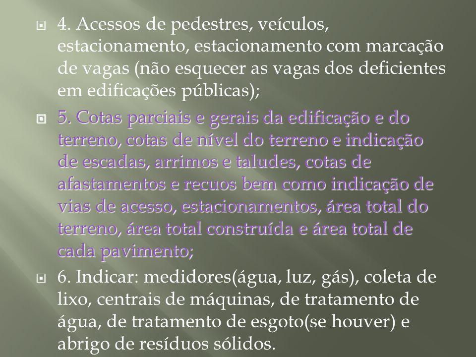 STA Arquitetura Centro Empresarial Mário Henrique Simonsen, RJ Implantação 1.