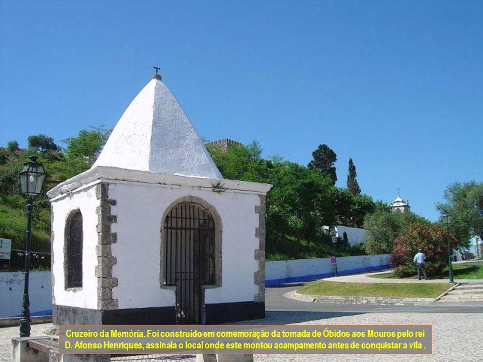 Era a igreja de uso da família real. Em 1755 foi totalmente destruída pelo terramoto e novamente reconstruída em 1772.
