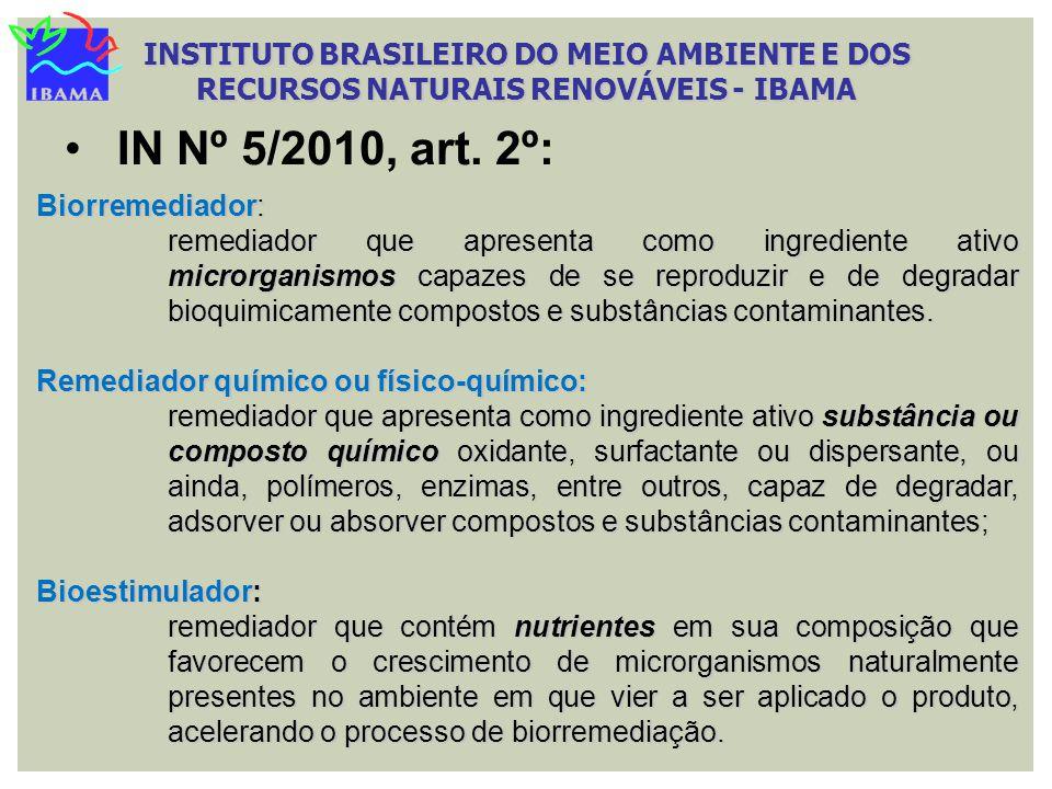Biorremediador: remediador que apresenta como ingrediente ativo microrganismos capazes de se reproduzir e de degradar bioquimicamente compostos e subs