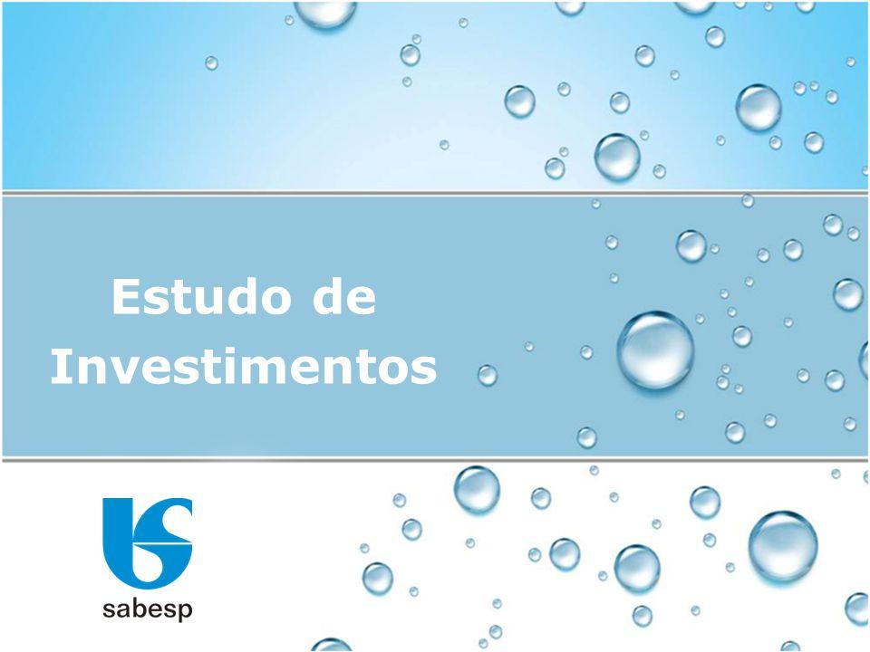 Estudo de Investimentos