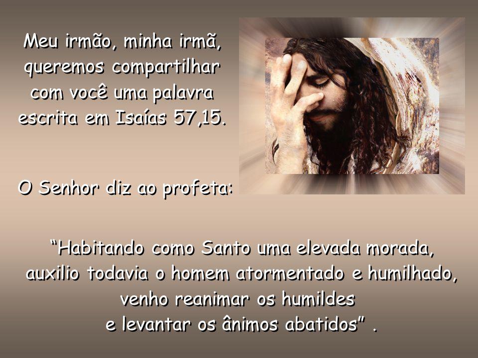 (Mateus 11,28)