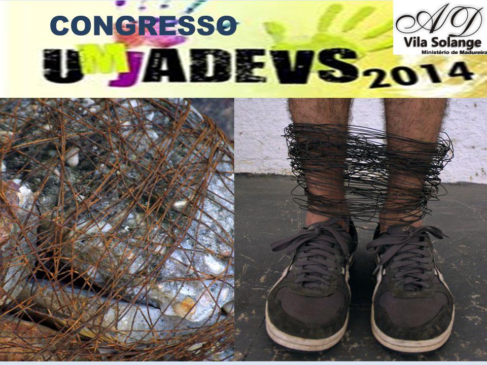 www.advilasolange.com.br 1)EMBARAÇO NA ESTIMA JEREMIAS 01:05 CONGRESSO