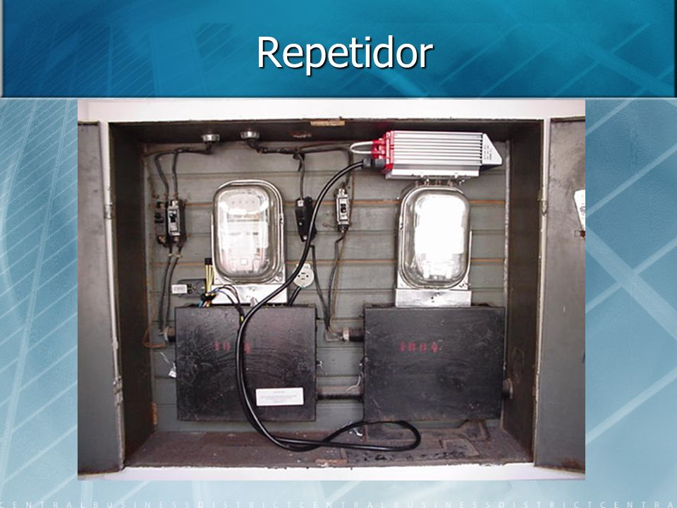 Repetidor