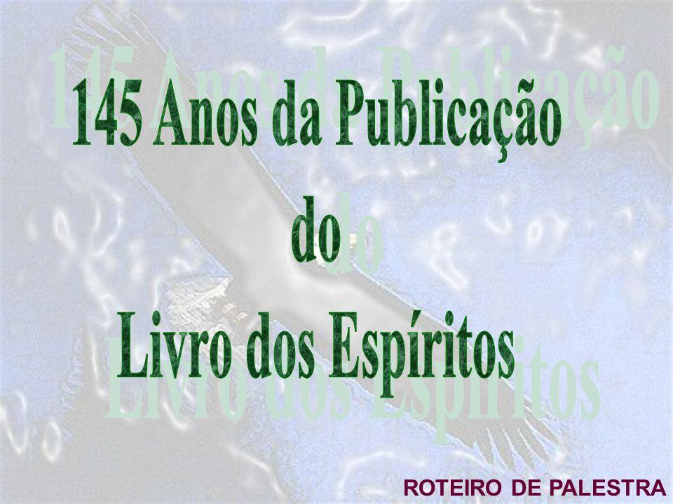 ROTEIRO DE PALESTRA