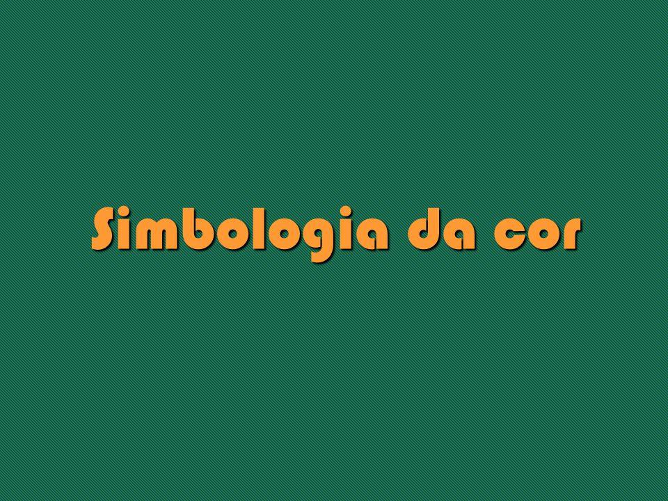Simbologia da cor