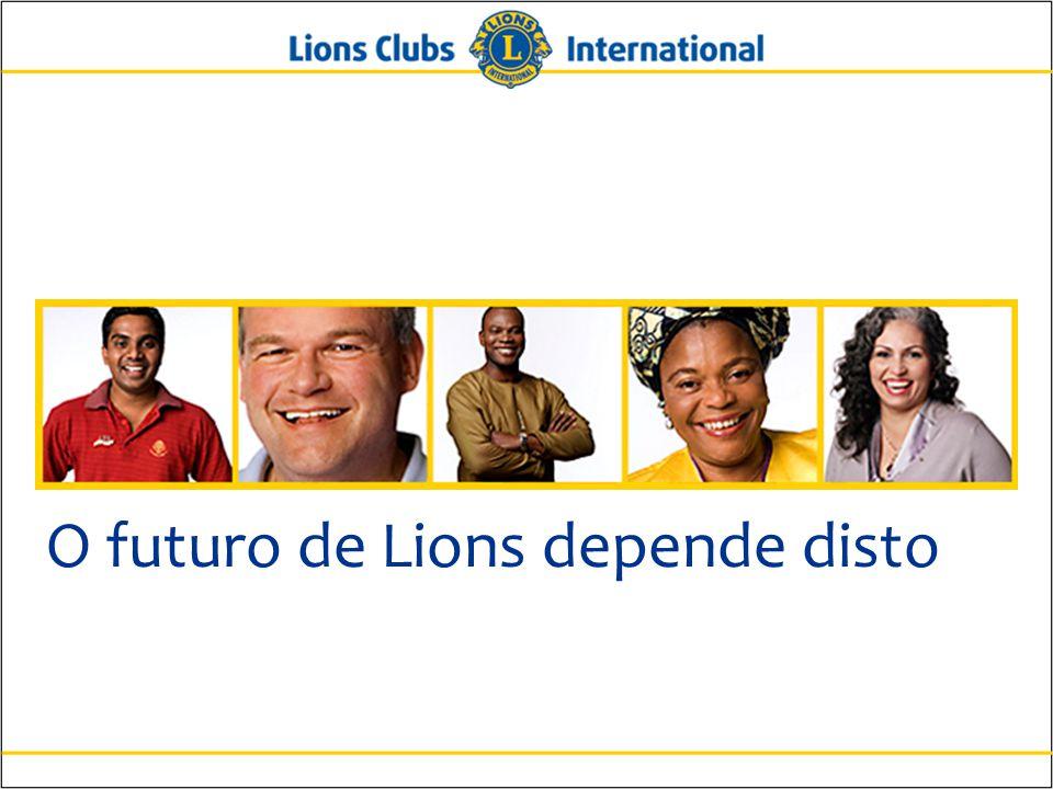 O futuro de Lions depende disto