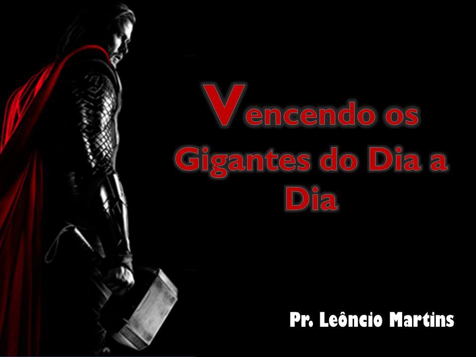 Pr. Leôncio Martins