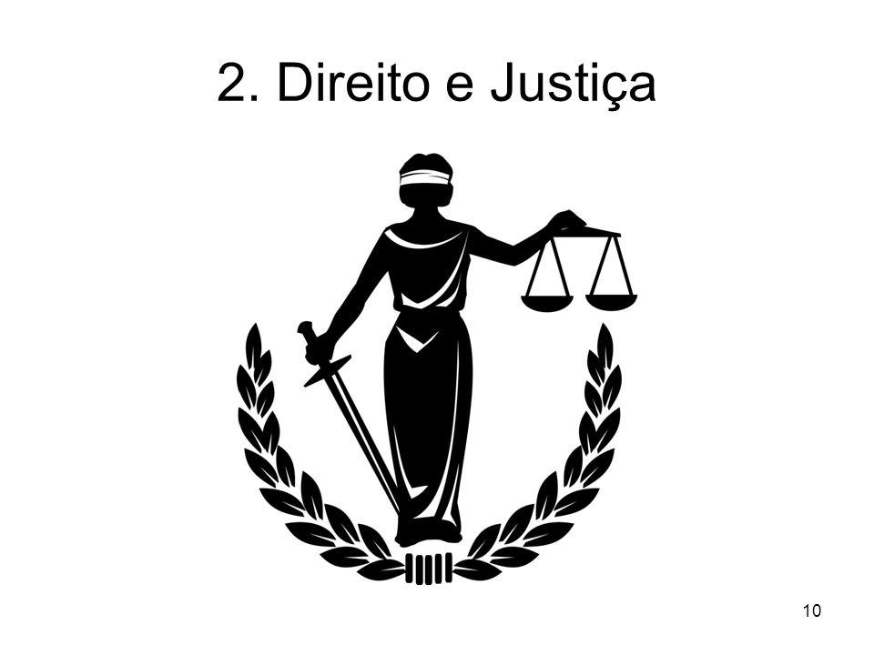 2. Direito e Justiça 10