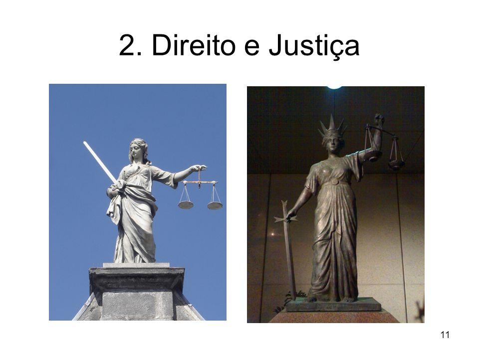 2. Direito e Justiça 11
