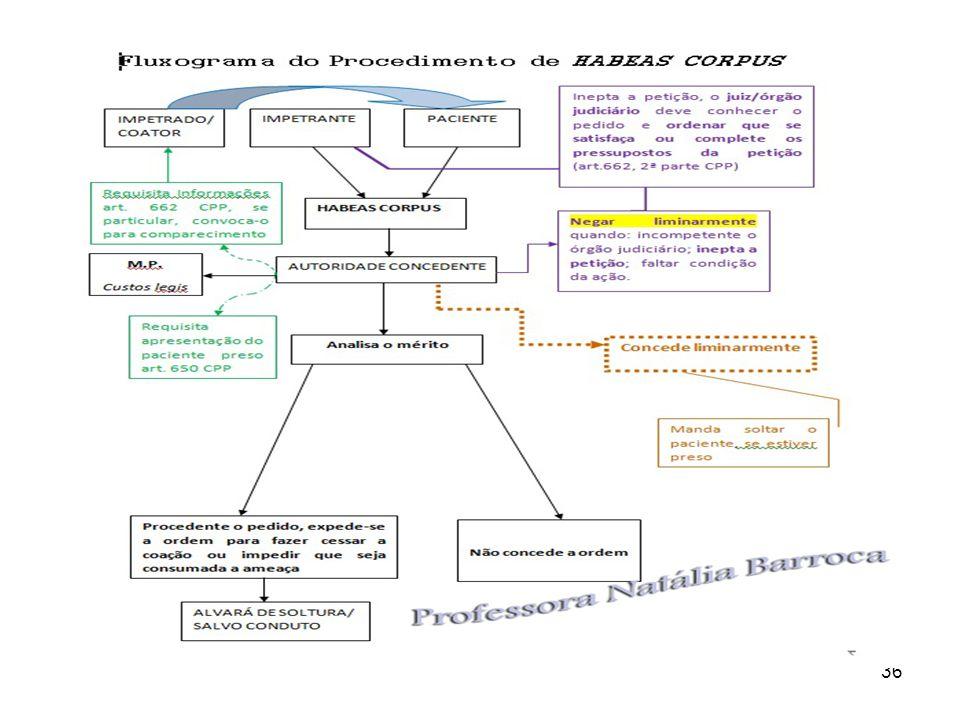 6. Funcionamento do Poder Judiciário no Brasil 36