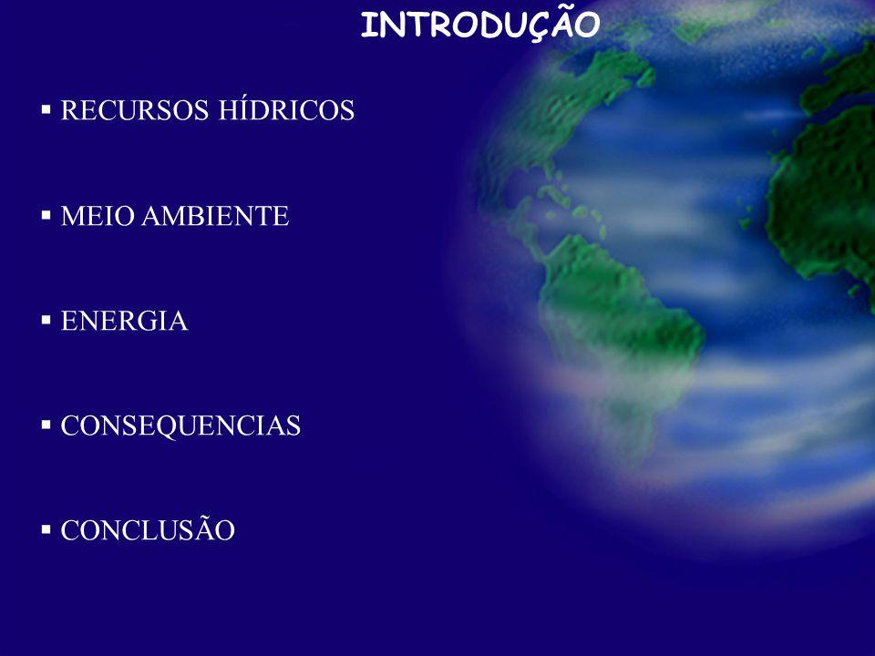 Processamento primário de petróleo DISTR IBUIÇÃO DE ÁGUA NA TERRA TIPO LAGOS DE ÁGUA DOCE MARES DEÁGUA SALGADA E MARES INTERNOS UMIDADE DO SOLO RIOS E CÓRREGOS ÁGUA SUBTERRÂNEA ESPÉCIE DE CORPOS DÁGUA VOLUME (m³x 10 14 ) % CALOTAS POLARES GELEIRAS ATMOSFERA OCEANOS I II III IV V 1,23 1,03 0,01 0,66 82,60 289,00 0,13 13042,00 13416,66 0,0090 0,0080 0,0001 0,0050 0,6200 2,1500 0,0010 97,2000 99,9931TOTAL