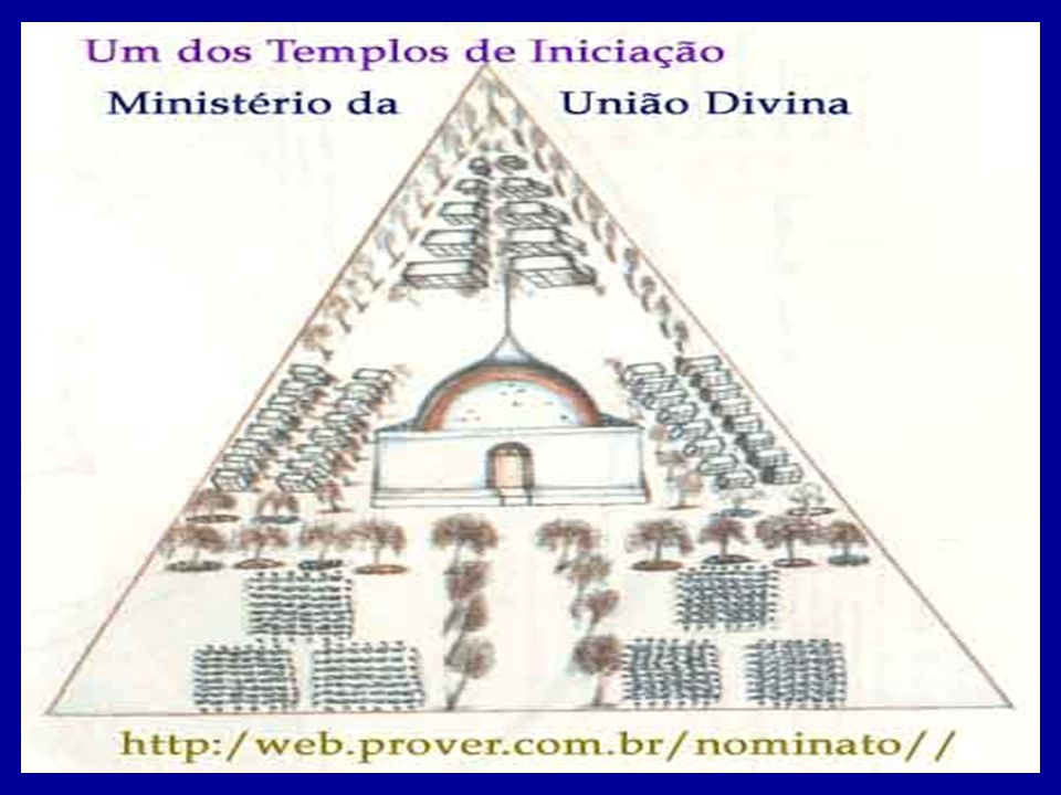 Os Templos