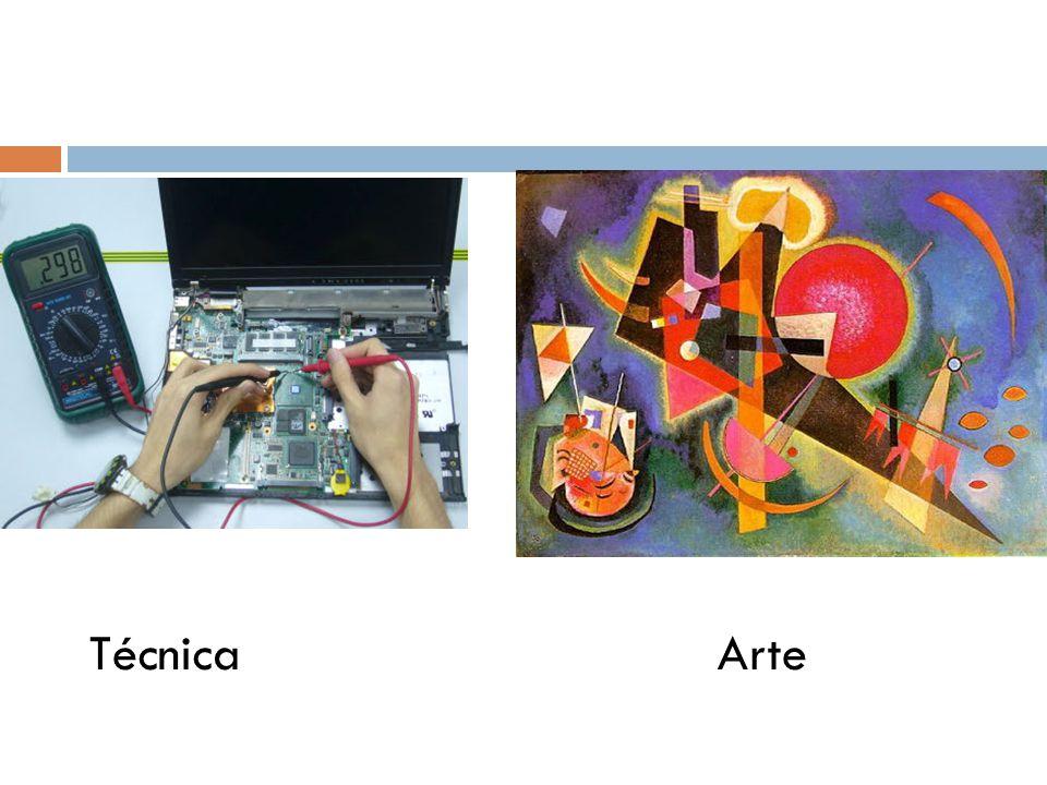 TécnicaArte