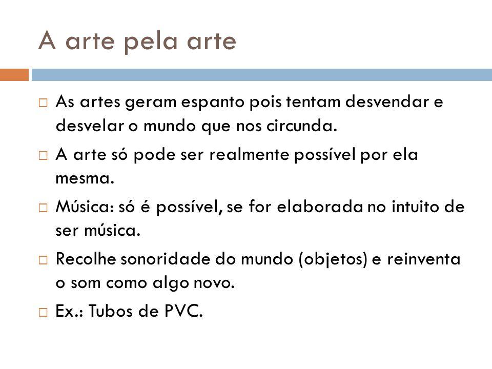 Arte e Homem Arte como forma de conhecimento, em Platão, é negativa.