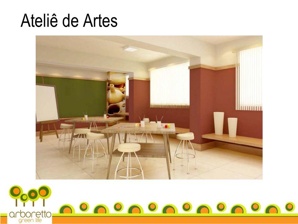 Ateliê de Artes