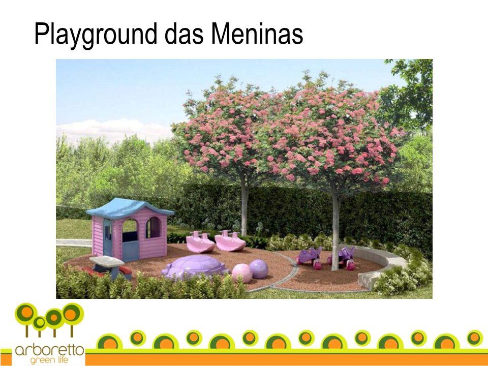 Playground das Meninas