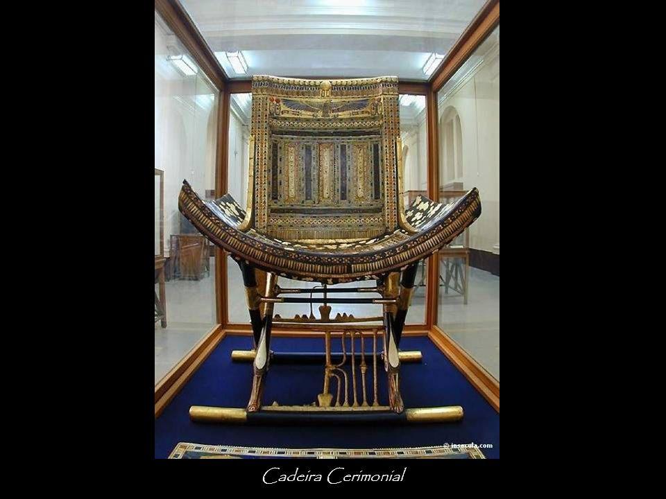 Cadeira Cerimonial