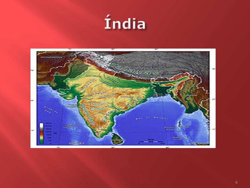 o Império Britânico obteve grande parte de seus recursos após a incorporação da Índia (a Jóia da Coroa ) do final do século XVIII até 1947Império Britânicoséculo XVIII1947 United Kingdom of Great Britain and Northern Ireland Reino Unido da Grã-Bretanha e Irlanda do Norte 16