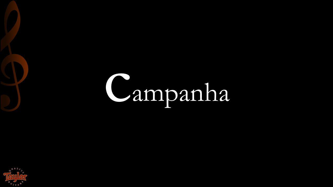 c ampanha