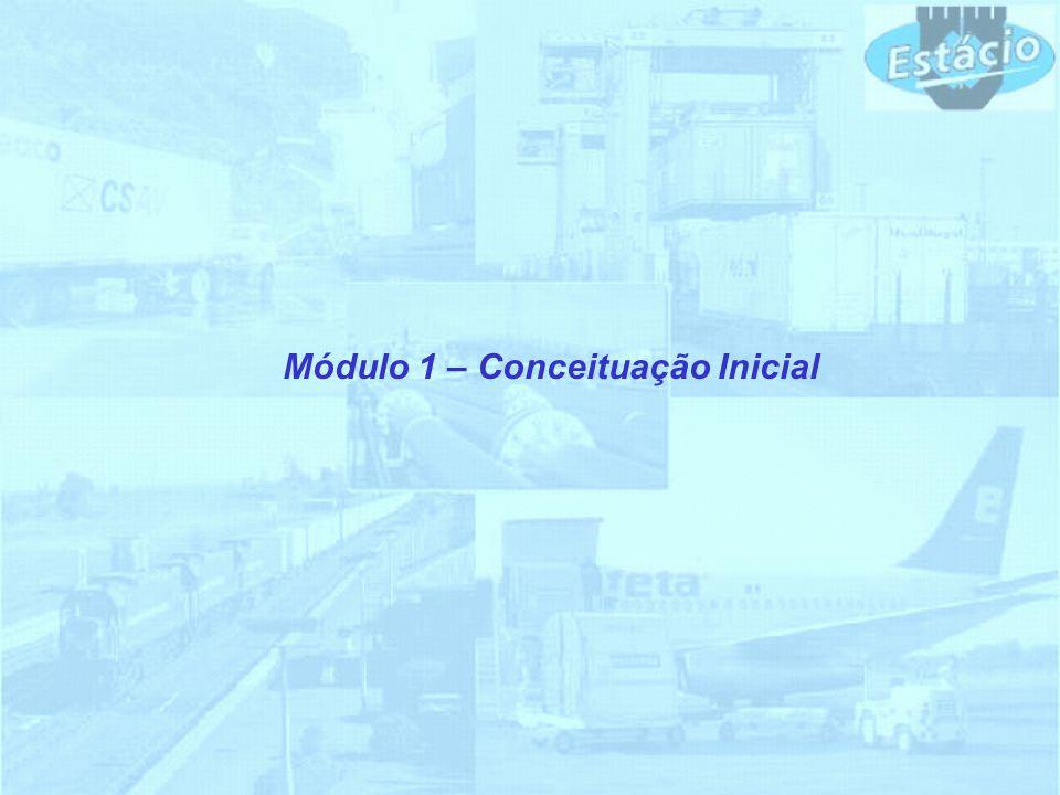 Módulo 1 – Conceituação Inicial