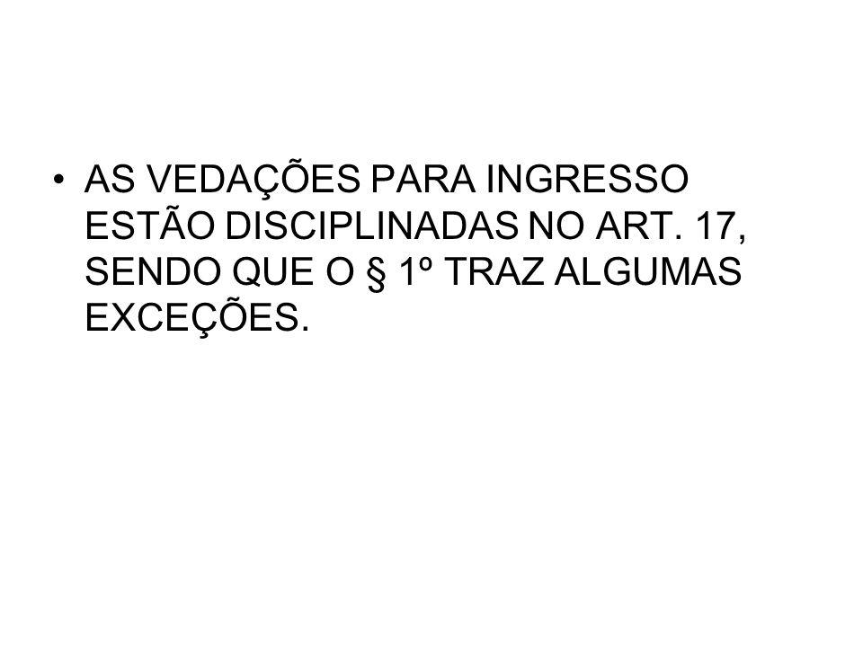 FISCALIZAÇÃO ARTS.