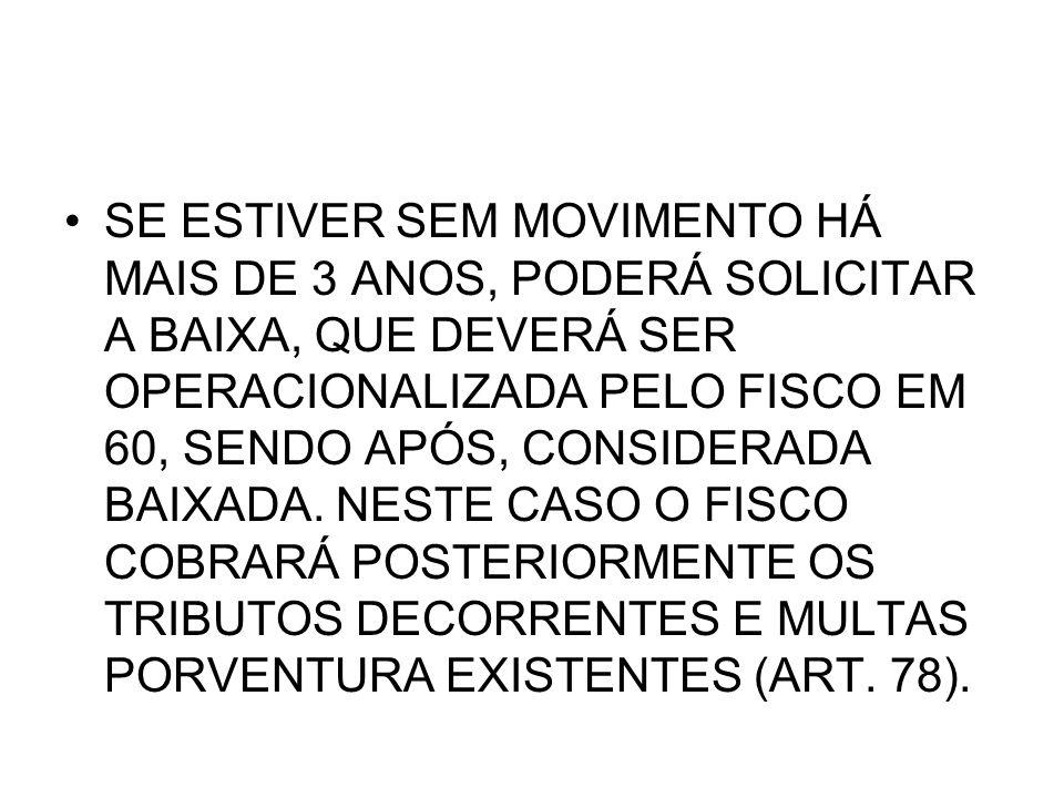 AQUISIÇÕES PÚBLICAS REGULARIDADE FISCAL SOMENTE NA ASSINATURA DO CONTRATO ( ART. 42)