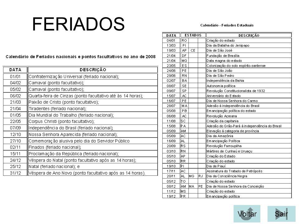 Voltar Sair TREINAMENTO NA ÁREA DA QUALIDADE Participantes: IBAMETRO, IMEQ-AL, ITPS-SE e IMEPI-PI, sendo 1 (um) técnico de cada Órgão Metrológico LOCAL DO TREINAMENTO Instituto Baiano de Metrologia IBAMETRO Dispositivo de Retenção para Crianças (25/03/2008) à (26/03/2008) Participantes: SUR-RS, IMETRO-SC e IPEM-PR, sendo 1 (um) técnico de cada Órgão Metrológico Contato: 21-2563-2927 (Carlos Roberto) LOCAL DO TREINAMENTO Superintendência do Inmetro no Estado do Rio Grande do Sul SUR-RS
