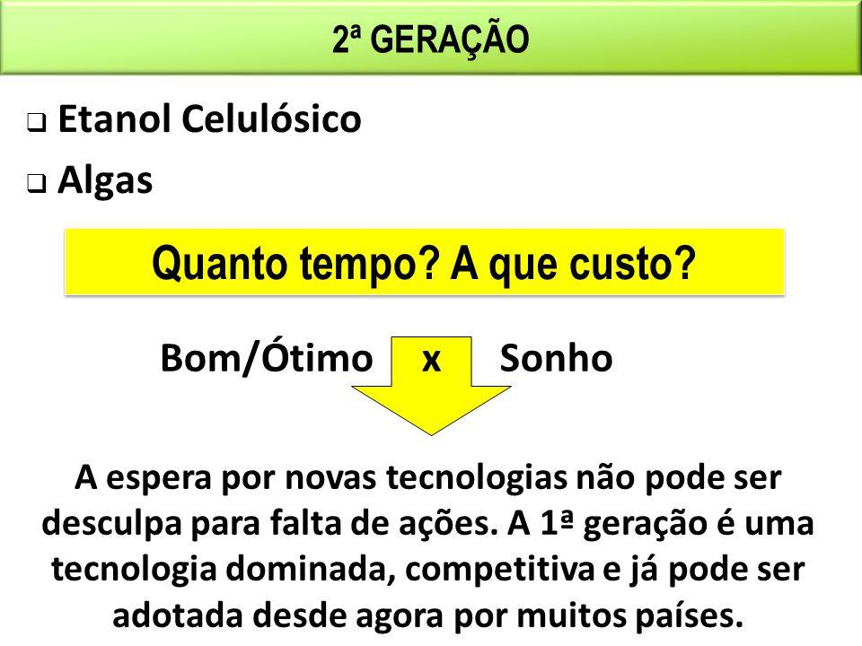 OS CARROS DO FUTURO...