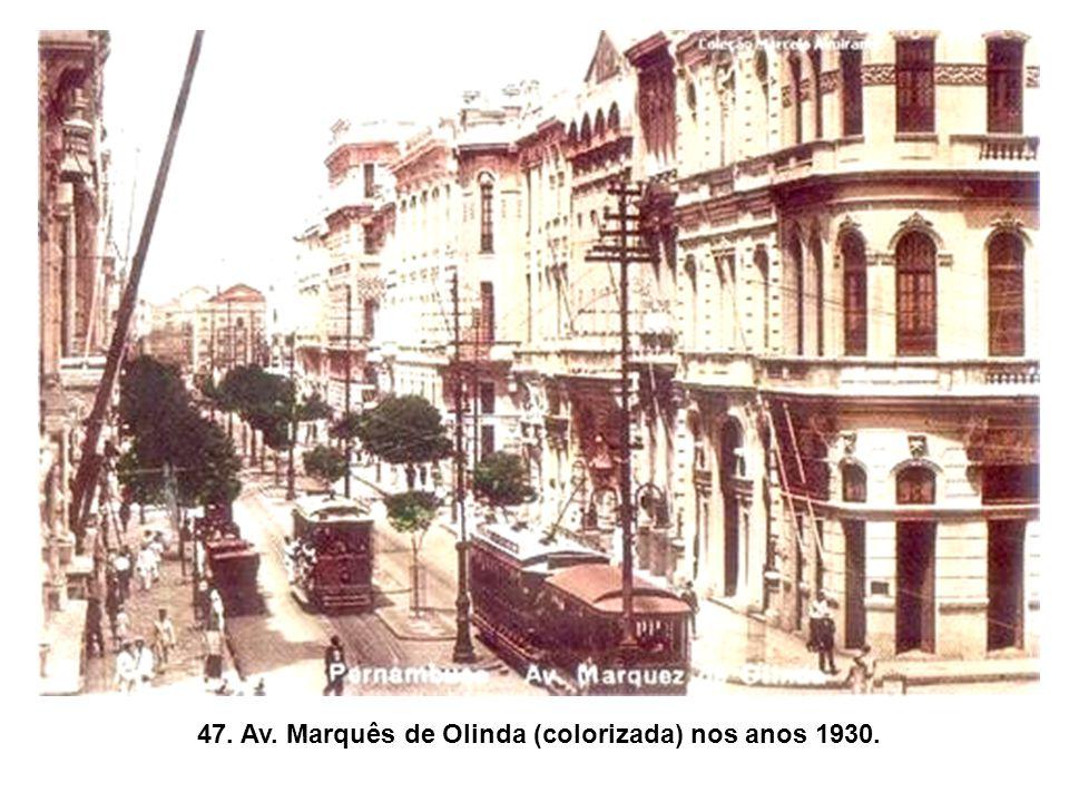 46. Av. Guararapes.