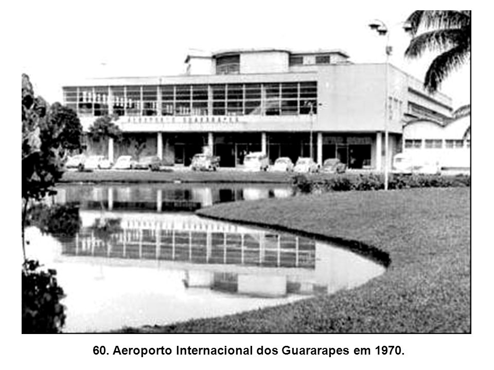 59. Aeroporto Internacional dos Guararapes