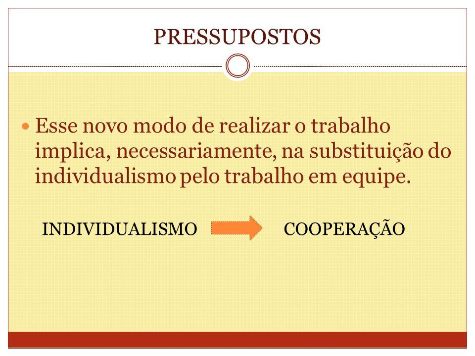 ETAPAS DE IMPLANTAÇÃO 3.