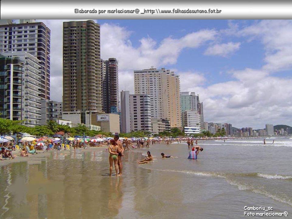 Parque Unipraia Camboriu: Um complexo de 85.000m² englobando as estacoes Barra Sul, Mata Atlantica e Laranjeiras