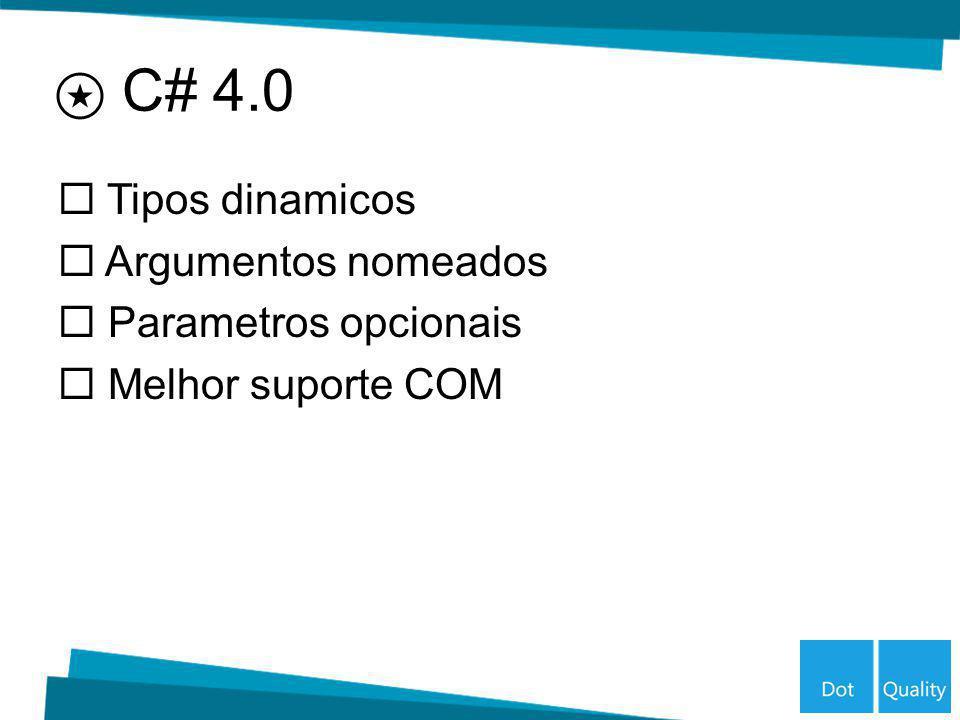 Async Suporte ao Windows Runtime C# 5.0