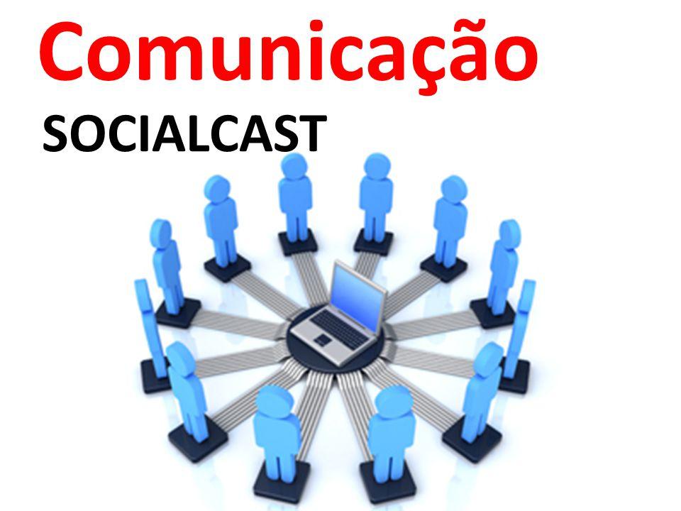 Comunicação SOCIALCAST