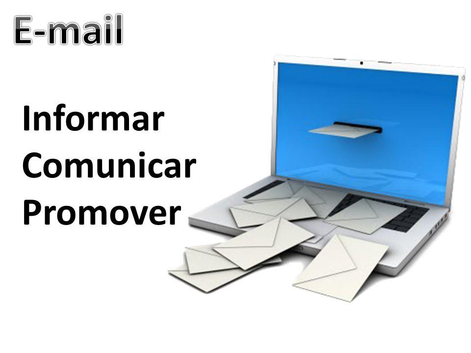 Informar Comunicar Promover