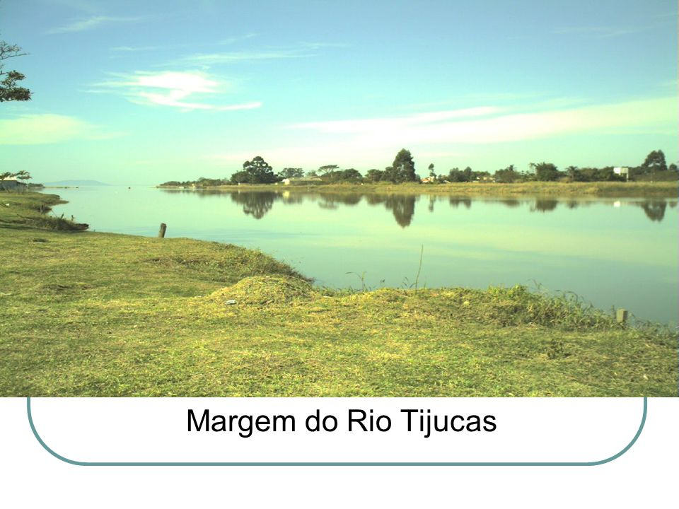 Margem do Rio Tijucas