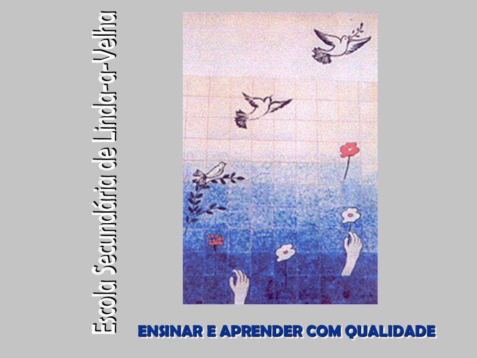 ENSINAR E APRENDER COM QUALIDADE