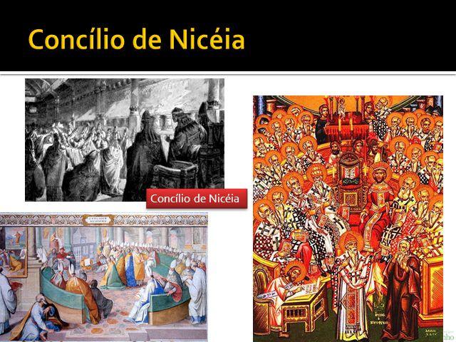 Concílio de Nicéia