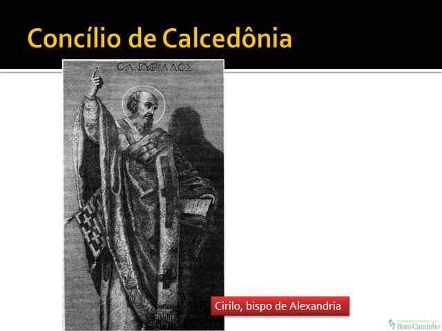 Cirilo, bispo de Alexandria