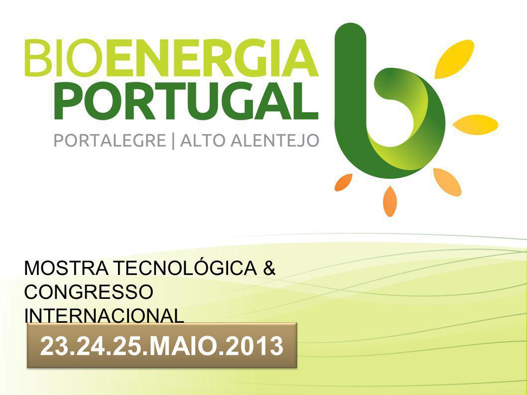 23.24.25.MAIO.2013 MOSTRA TECNOLÓGICA & CONGRESSO INTERNACIONAL
