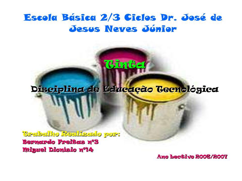 Escola Básica 2/3 Ciclos Dr.
