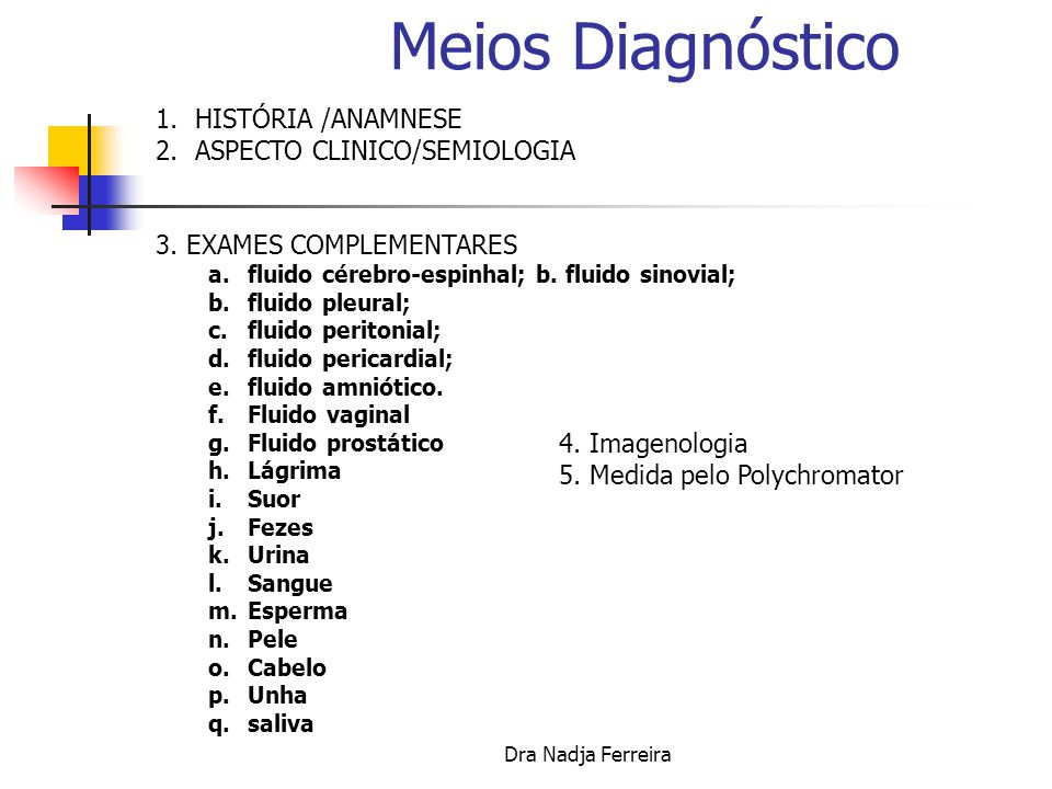 Dra Nadja Ferreira LIXO