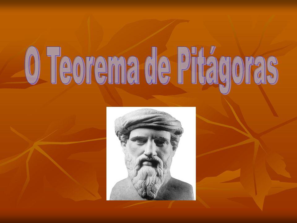 Índice Índice Índice Introdução Introdução Quem era Pitágoras.