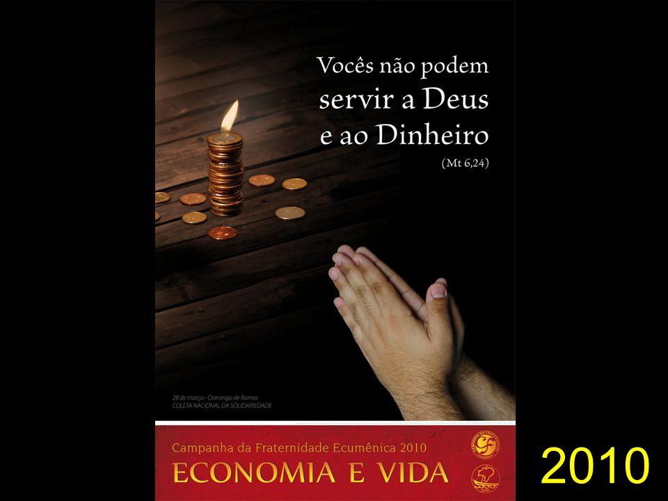 3.Ah. Não é justo, meu Senhor, ver o teu povo Em sofrimento e privação quando há riqueza.