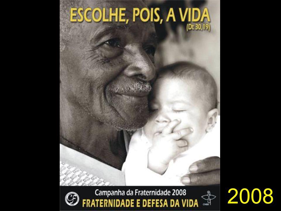 1.Incentivar o cuidado pleno aos extremos de vida (criança e idosos); 2.